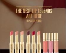 Napoleon Lips