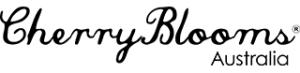 Cherry Blooms-aus-logo
